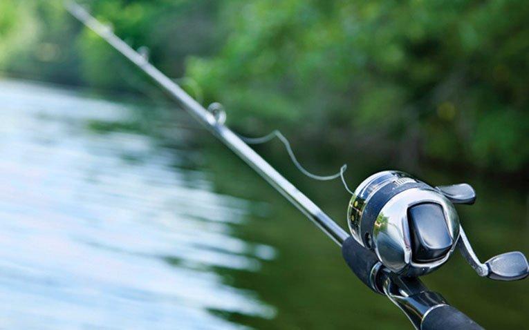 fishing basics tips
