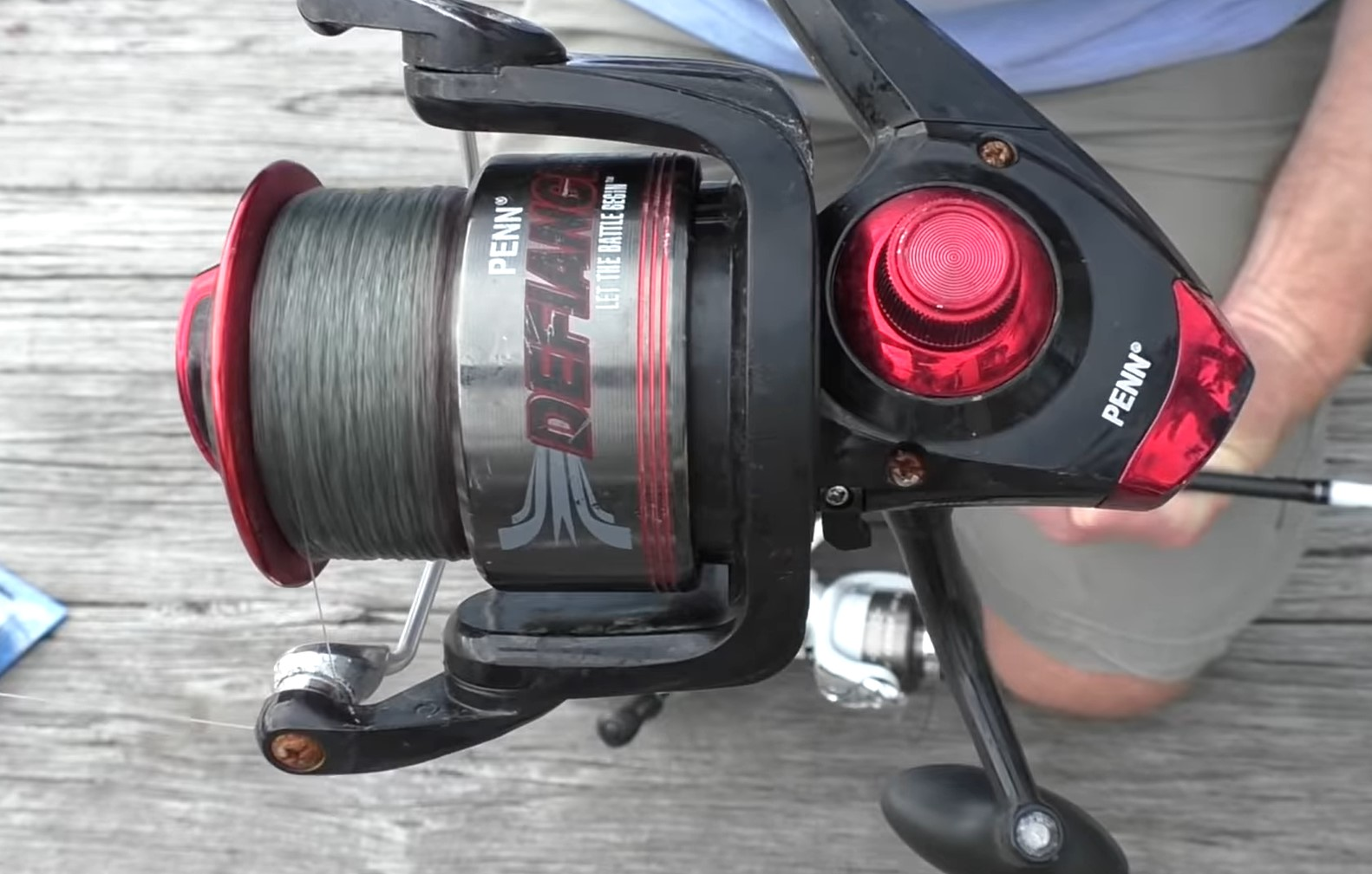 Best spinning Reel under $100 Review In 2020 - Expert's Guide 1