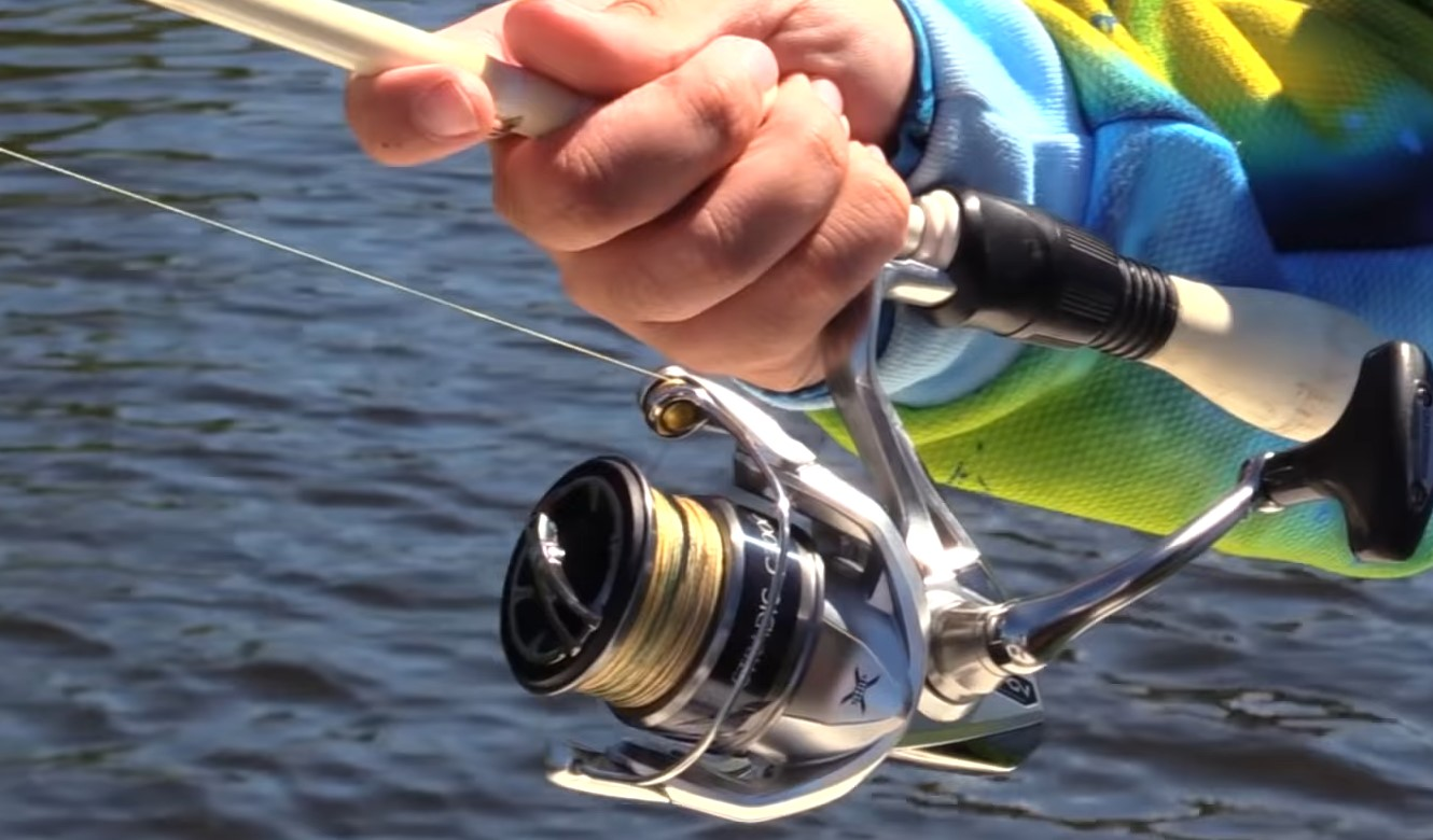 Best Ultralight Spinning Reels